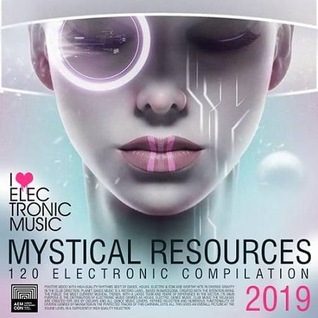 Mystical Resources (2019)