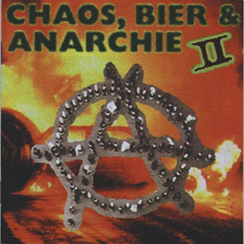 Various Artists – Chaos, Bier & Anarchie Vol. 02
