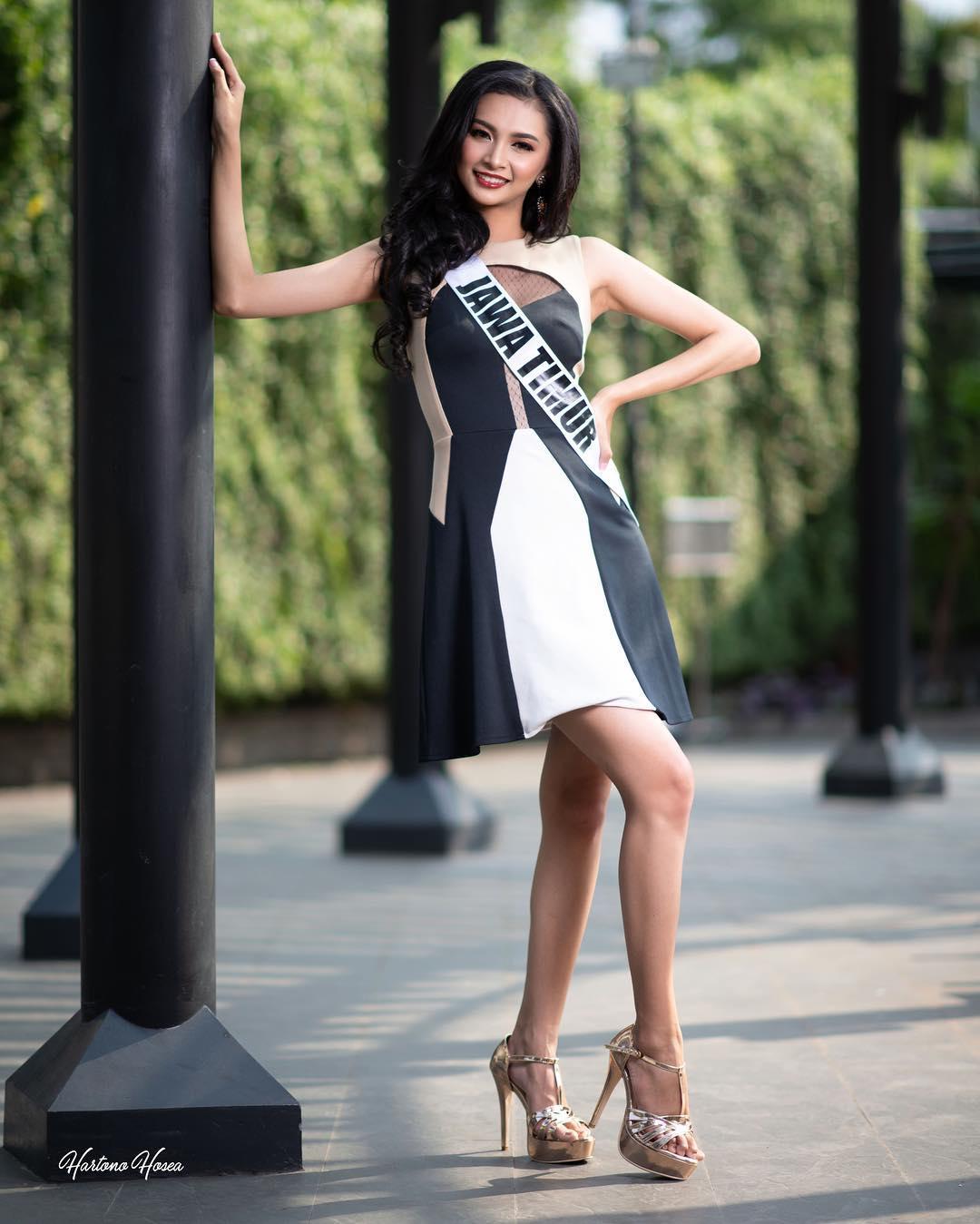 candidatas a puteri indonesia 2019. final: 8 marso. - Página 9 Cvfv378k