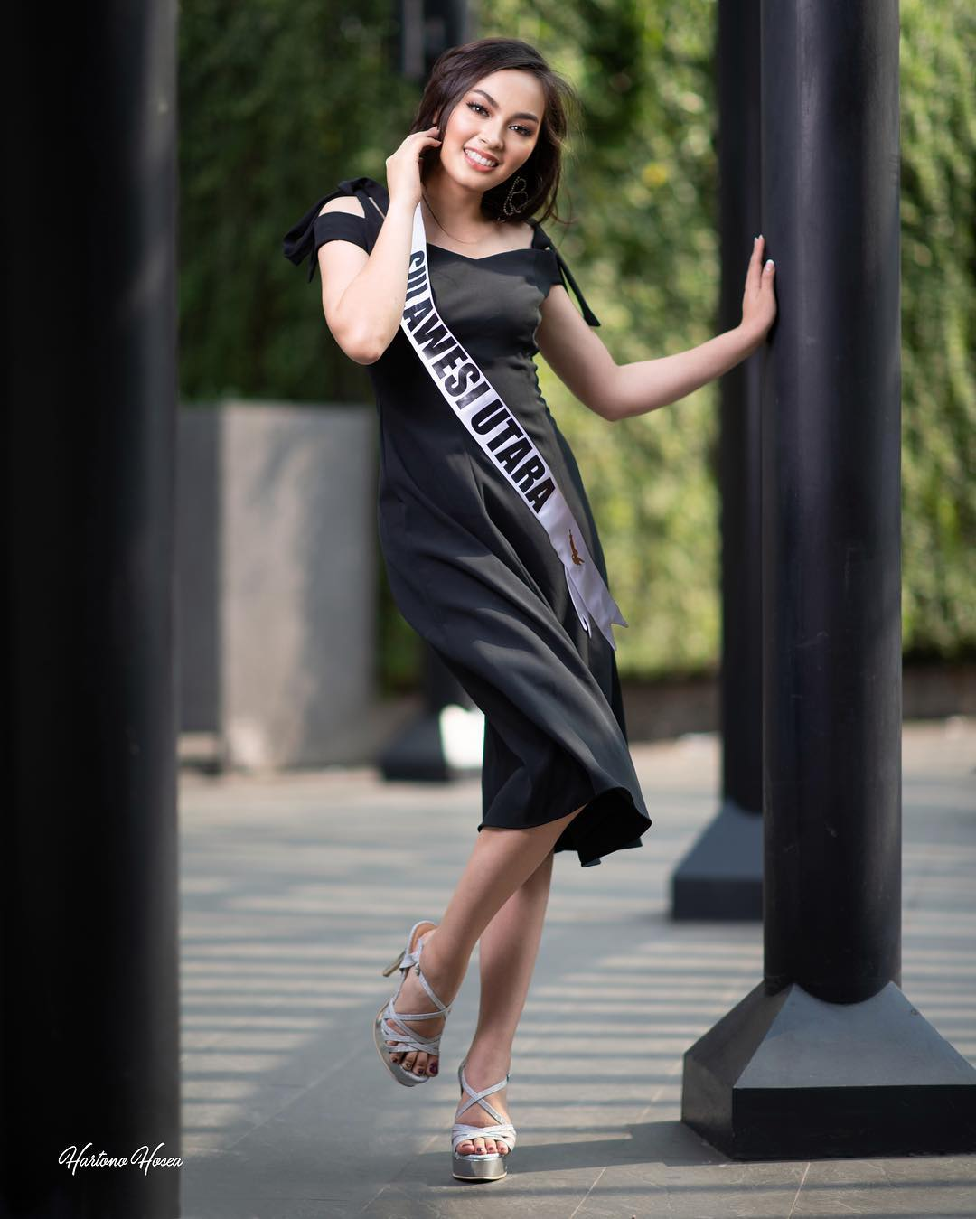 candidatas a puteri indonesia 2019. final: 8 marso. - Página 8 Ie8motr9