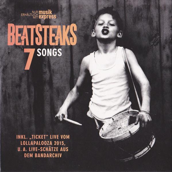 Beatsteaks – 7 Songs