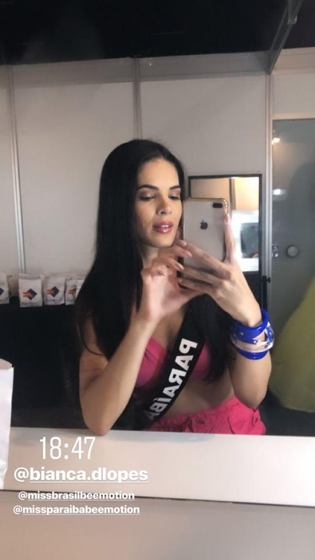 candidatas a miss brasil universo 2019. final: 09 de marso. - Página 54 Y2lt73q3