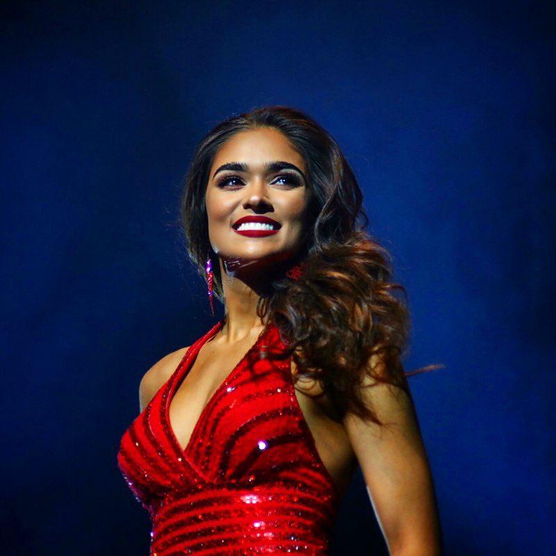 candidatas a miss usa 2019. final: 2 may. - Página 6 Gjg2r5gp