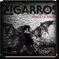 Los Zigarros - Apaga La Radio 2019