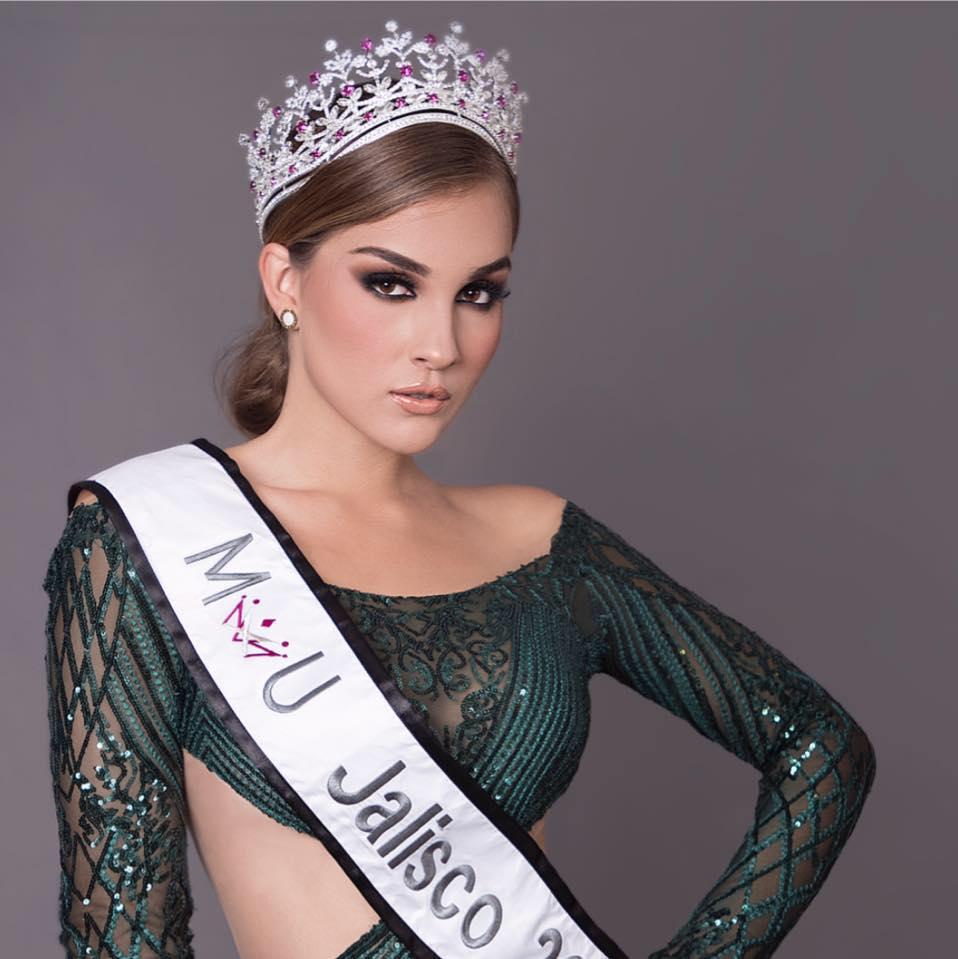 candidatas a mexicana universal 2019. final: 31 may (no confirmado 100%). - Página 4 Nlsnrp3u
