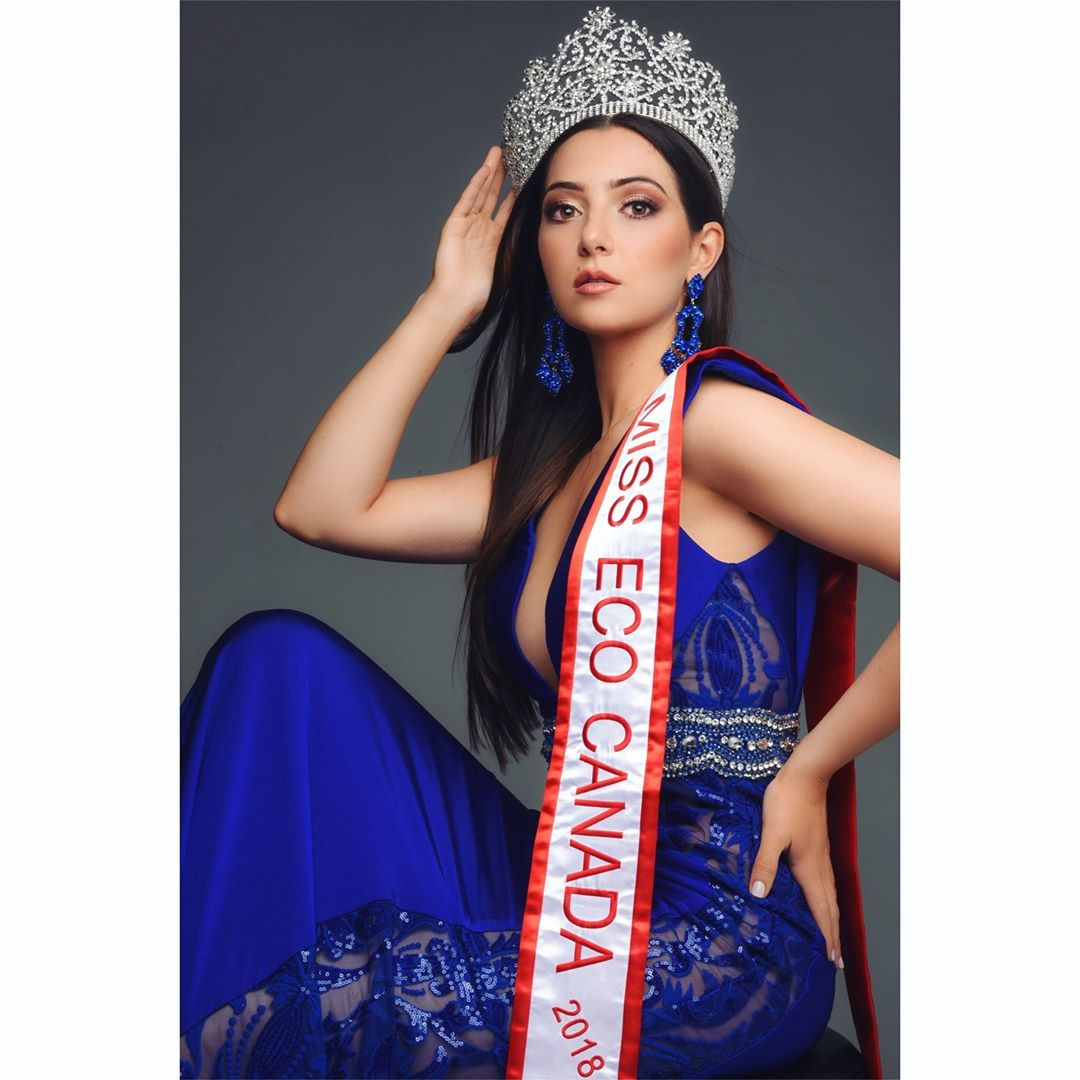 candidatas a miss eco international 2019. final: 29 march. - Página 2 Jl4n69ip