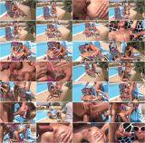[ALSScan] - Gina Gerson - Bottoms Up BTS (2019 / FullHD 1080p)