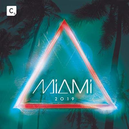 Cr2 Records - Miami 2019 (2019) FLAC