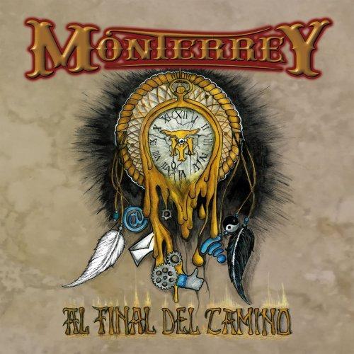 Monterrey - Al Final Del Camino (2019)