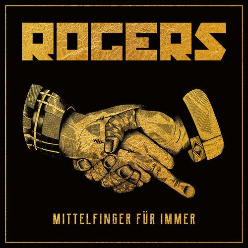 Rogers – Mittelfinger für immer