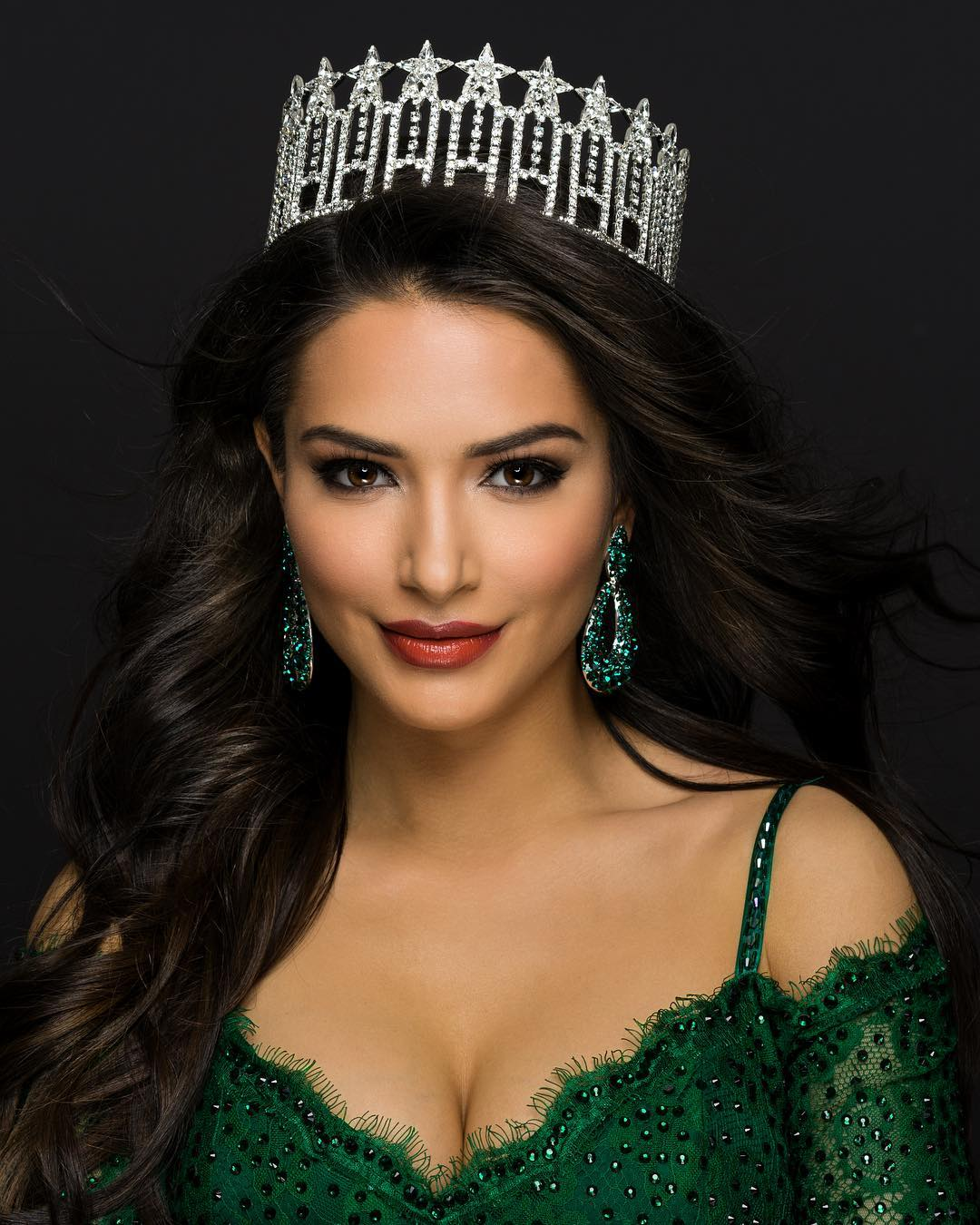 candidatas a miss usa 2019. final: 2 may. - Página 10 6zisx2p9