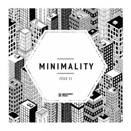 Minimality Issue 11 (2019)