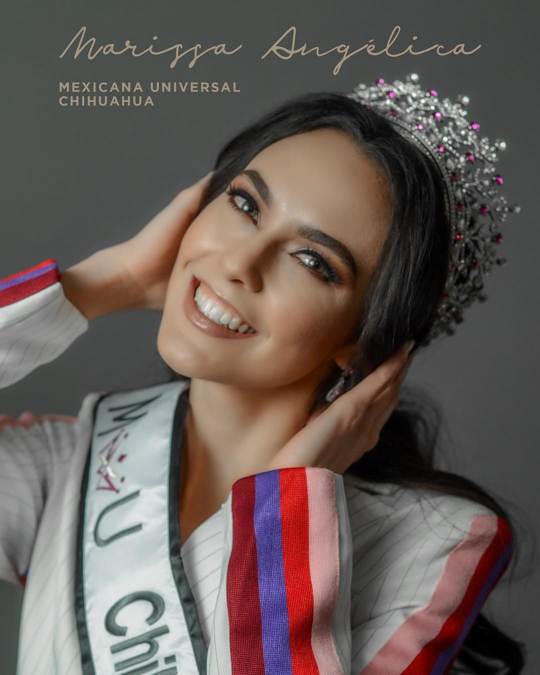 candidatas a mexicana universal 2019. final: 31 may (no confirmado 100%). - Página 5 Chwdcjg5