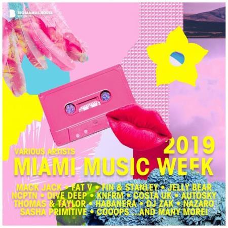 Miami Music Week 2019 (2019)
