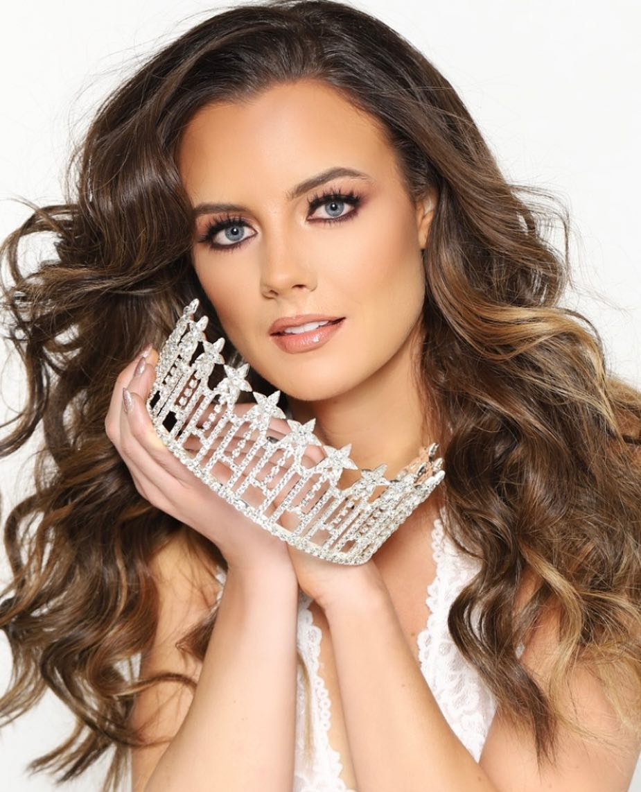 candidatas a miss usa 2019. final: 2 may. - Página 10 O7yw3rso