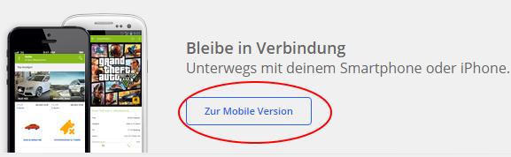 Mobileversion