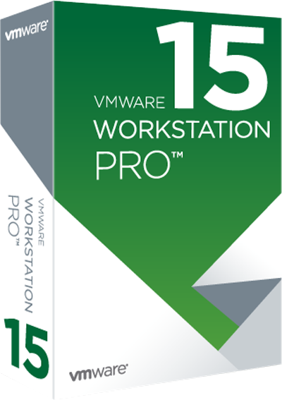 VMware Workstation Pro v15.0.3 Build 12422535 (x64)