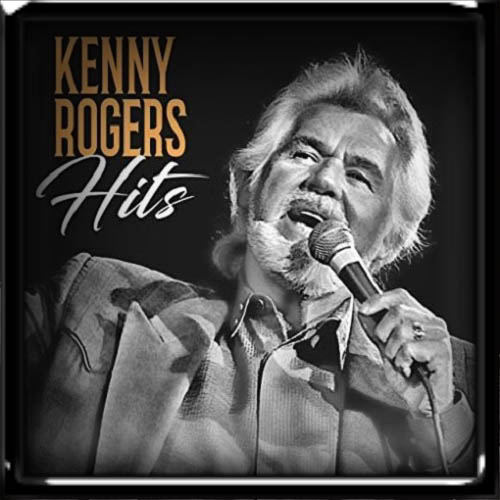Kenny Rogers - Hits 2019