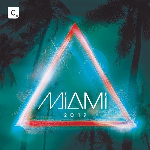 VA - Cr2 Miami 2019 (2019)