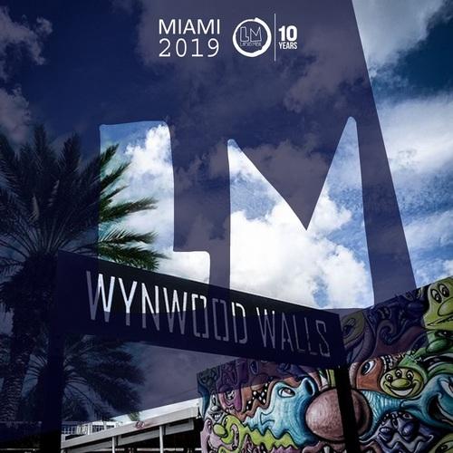 VA - Lapsus Music Miami 2019 (2019)
