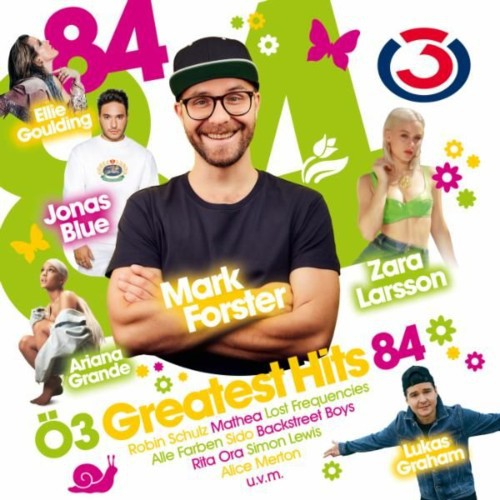 Ö3 Greatest Hits - Vol. 84 (2019)