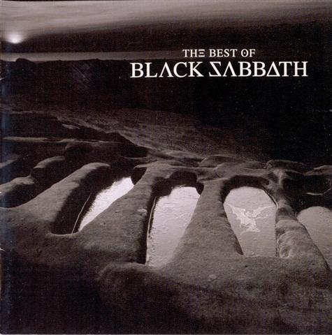 Black Sabbath – The Best Of