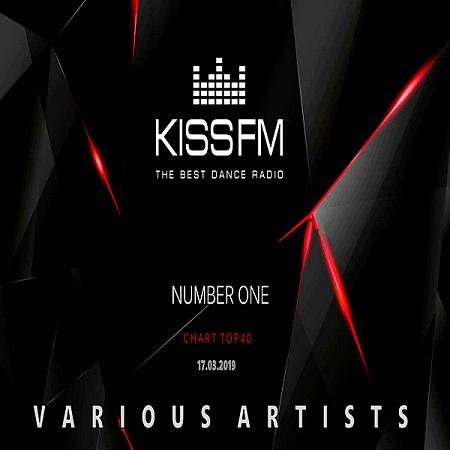 Kiss FM: Top 40 [17.03] (2019)