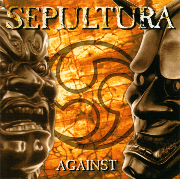 Sepultura – Against