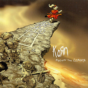 Korn – Follow The Leader (Ltd. Edition)