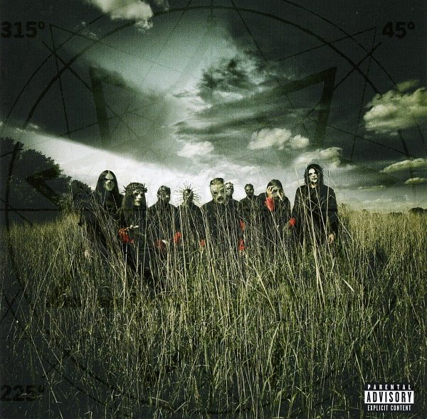 Slipknot – All Hope is gone