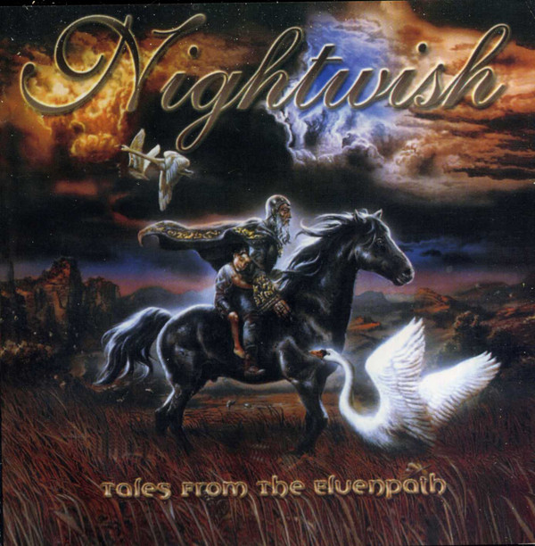 Nightwish – Tales from the elvenpath
