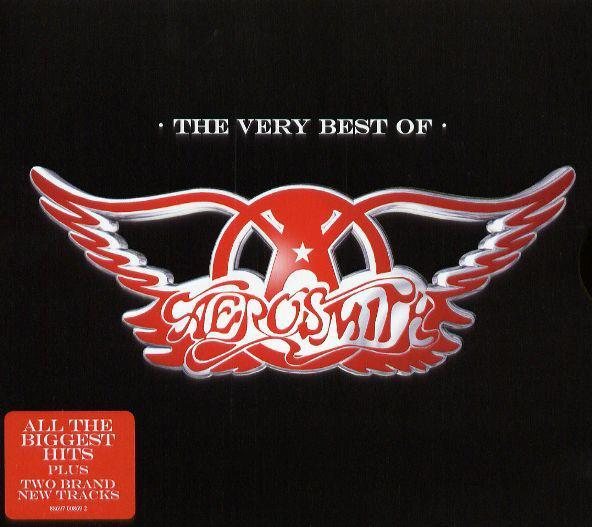 Aerosmith – The Very Best Of