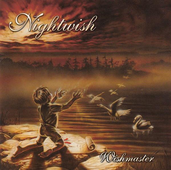 Nightwish – Wishmaster