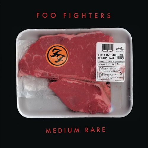 Foo Fighters – Medium Rare (Limited Edition)