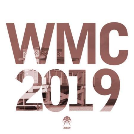 Bonzai Progressive: WMC 2019 (2019)