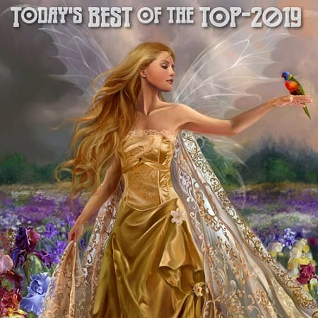 Today's Best of the Top-2019 [3CD] (2019)