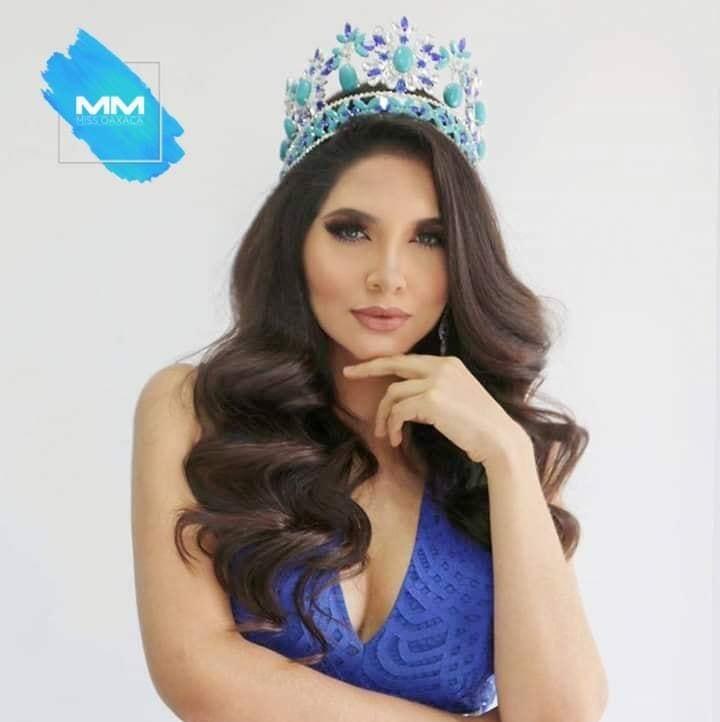 candidatas a miss mexico (mundo) 2019. final: 20 sept.   - Página 2 35aiq9dx