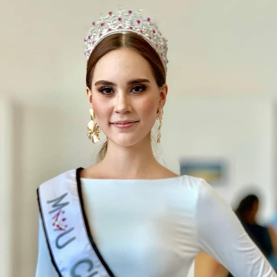 candidatas a mexicana universal 2019. final: 23 june. 76tcgeaz