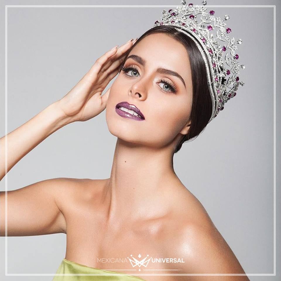candidatas a mexicana universal 2019. final: 31 may (no confirmado 100%). - Página 2 Gq5kfgcd