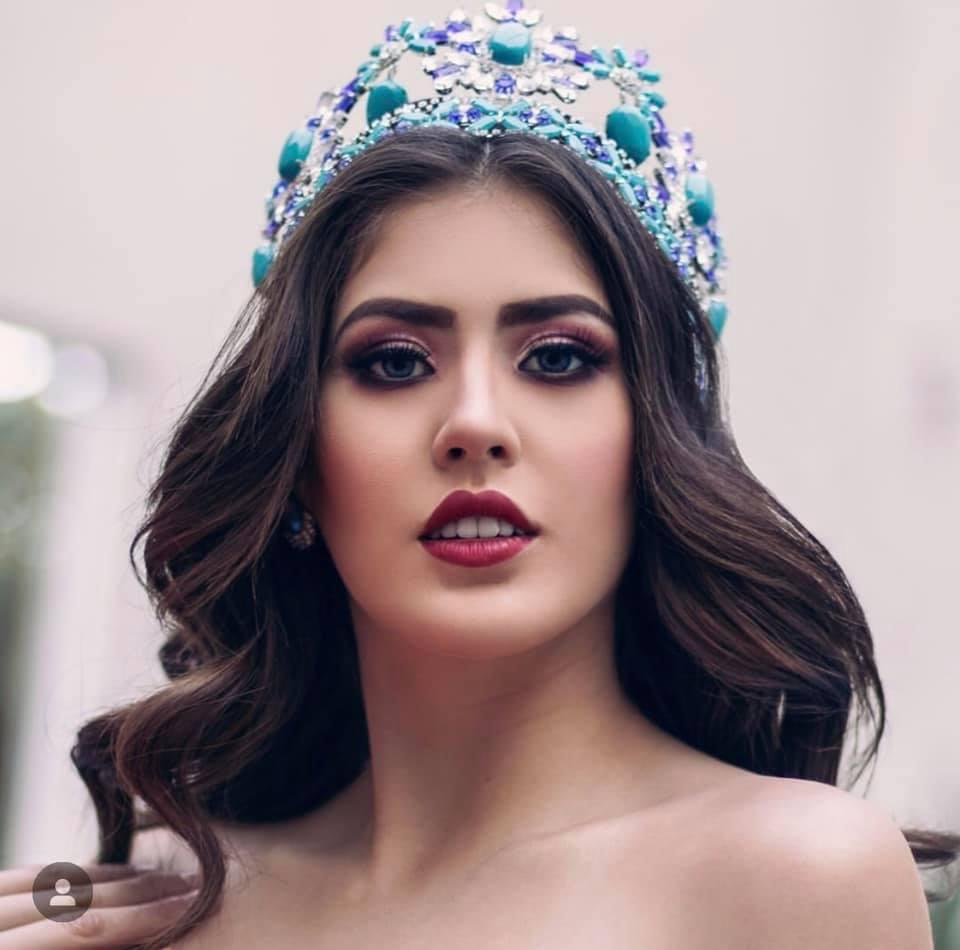candidatas a miss mexico (mundo) 2019. final: 20 sept.   - Página 2 M2khkise