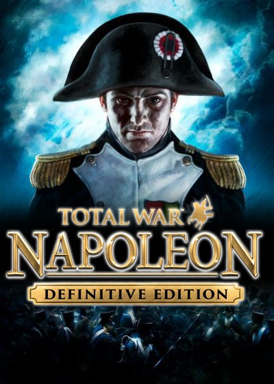Total War: NAPOLEON – Definitive Edition (2010/RUS/ENG/RePack by xatab)