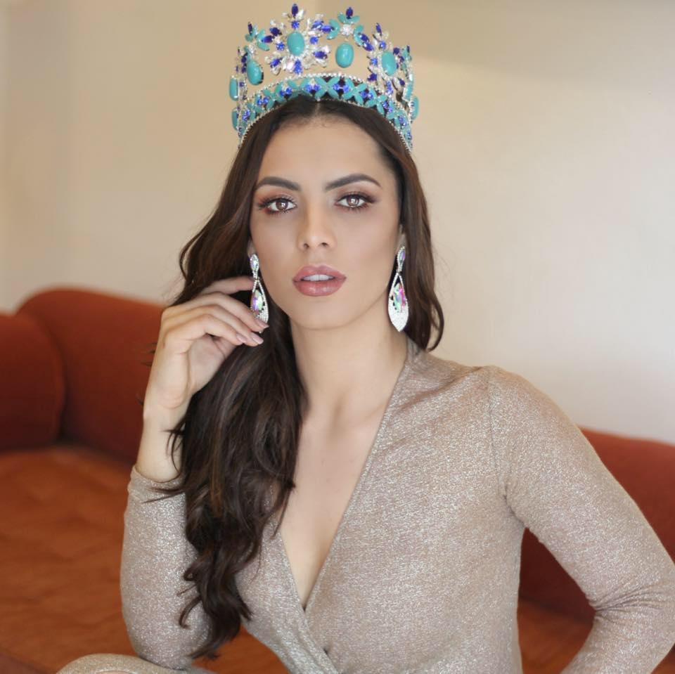 candidatas a miss mexico (mundo) 2019. final: 7 sept.   - Página 3 Uqumdz7g