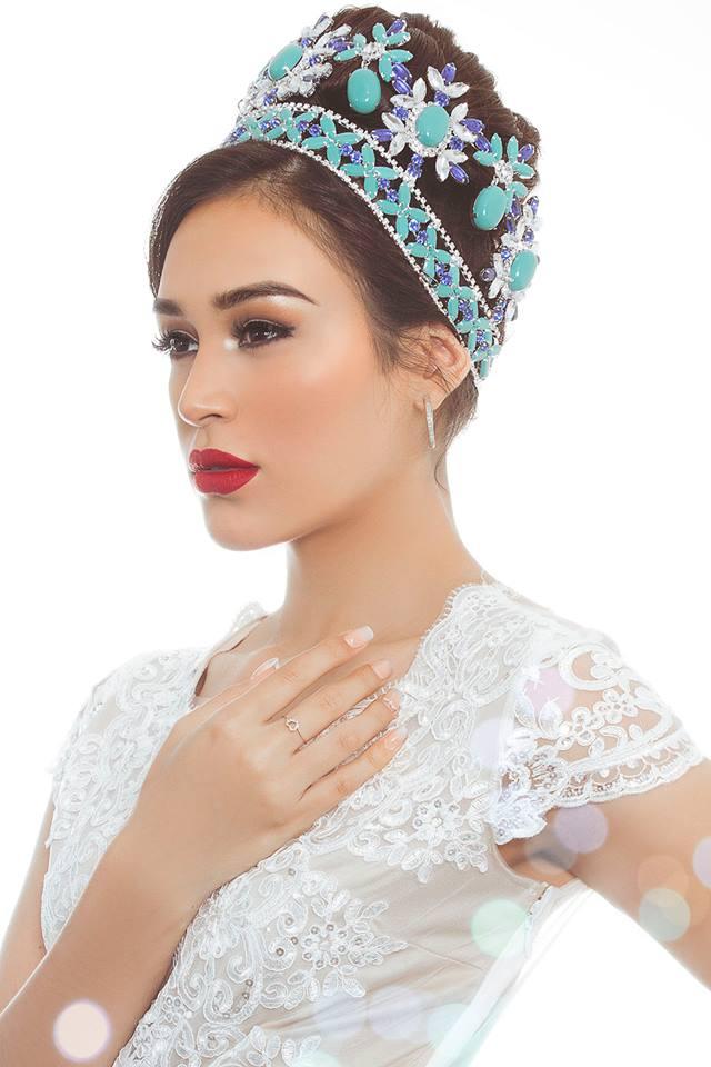 candidatas a miss mexico (mundo) 2019. final: 20 sept.   - Página 2 Xyn3yapy
