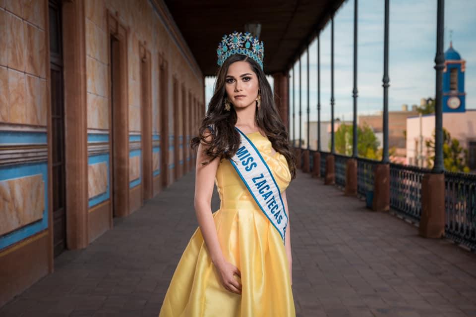 candidatas a miss mexico (mundo) 2019. final: 20 sept.   - Página 3 Yilc24dg