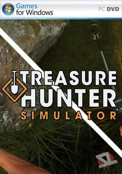 Treasure Hunter Simulator Exploration (2018/RUS/ENG/MULTi11)