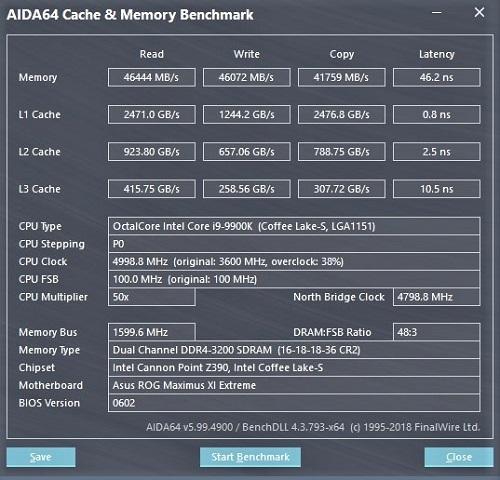 dsrahfdc - Testers Keepers 16GB Corsair Dominator Platinum RGB I DDR4-3