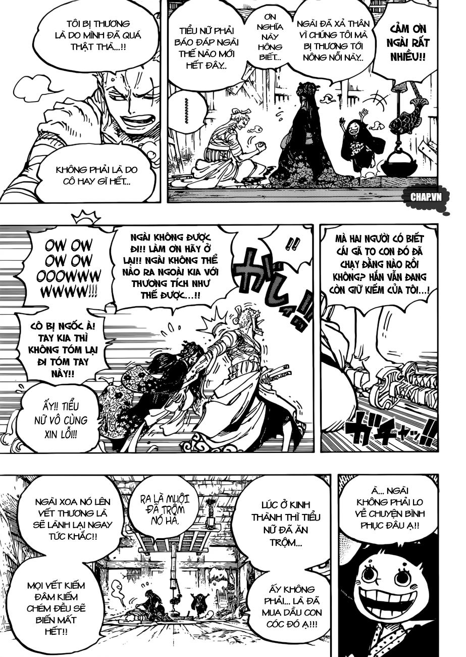 One Piece Chap 938 - Truyen.Chap.VN