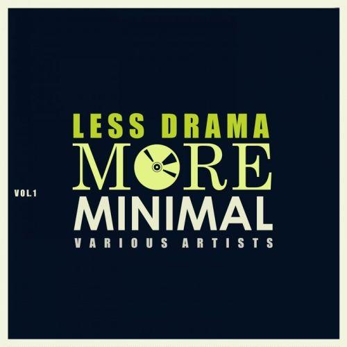 Less Drama More Minimal Vol. 1 (2019)