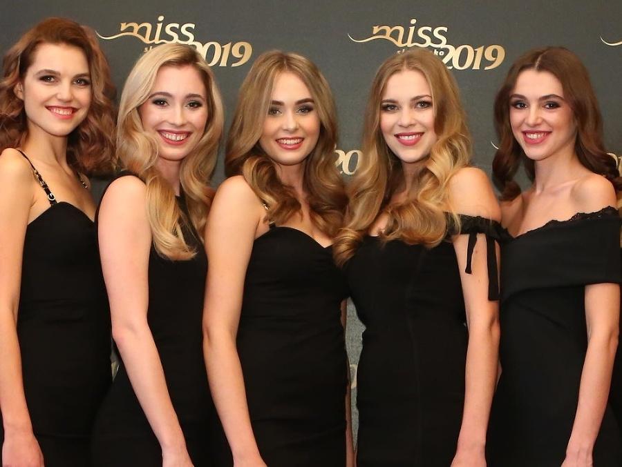 candidatas a miss slovensko 2019. final: 27 de abril. - Página 2 Svsc47fl