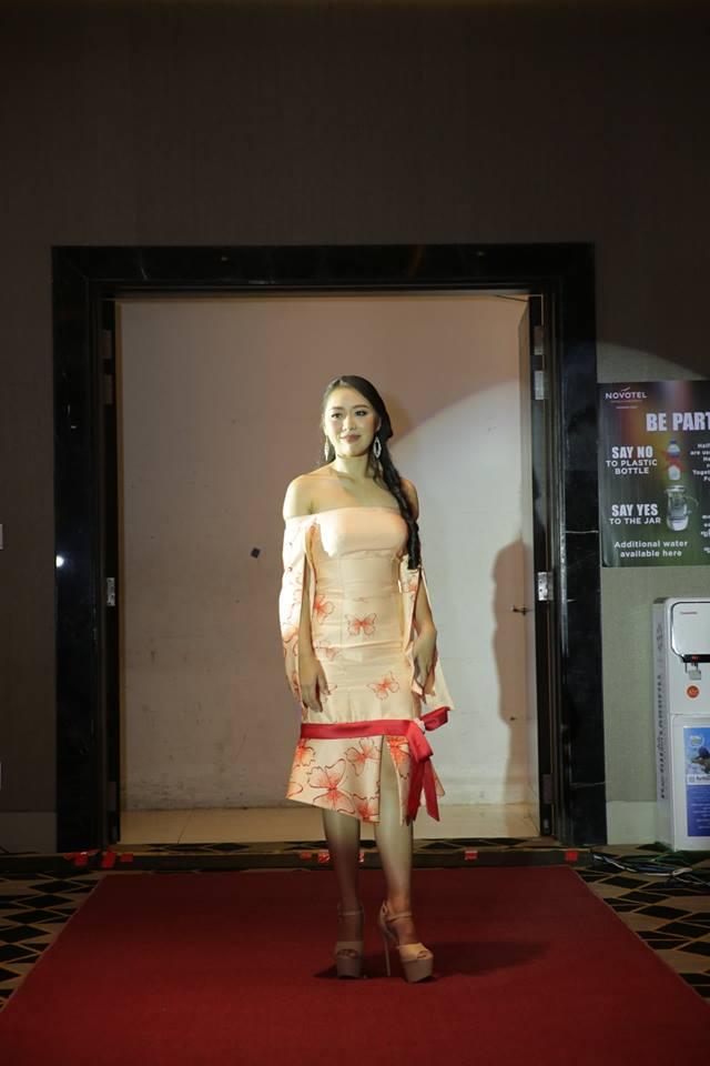 candidatas a miss universe myanmar 2019. final: 31 may. - Página 2 Wlfqx7hb